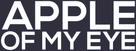 Apple of My Eye - Logo (xs thumbnail)