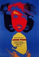 Masquerade - Polish Movie Poster (xs thumbnail)