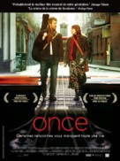 Once - French Movie Poster (xs thumbnail)