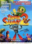 Sammy's avonturen 2 - Polish Movie Poster (xs thumbnail)
