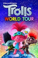 Trolls World Tour - Video on demand movie cover (xs thumbnail)