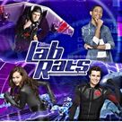 """Lab Rats"" - Movie Poster (xs thumbnail)"