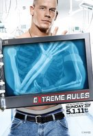 WWE Extreme Rules - Movie Poster (xs thumbnail)