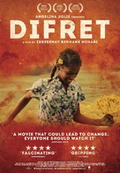 Difret - Canadian Movie Poster (xs thumbnail)