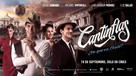 Cantinflas - Mexican Movie Poster (xs thumbnail)