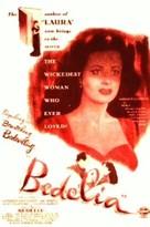 Bedelia - Movie Poster (xs thumbnail)