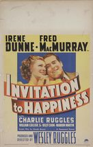 Invitation to Happiness - Movie Poster (xs thumbnail)