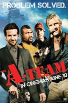 The A-Team - Australian Movie Poster (xs thumbnail)