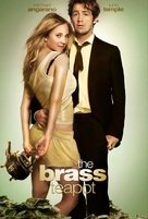 The Brass Teapot - Movie Poster (xs thumbnail)