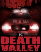 """""""Death Valley"""" - Movie Poster (xs thumbnail)"""
