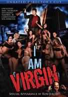 I Am Virgin - DVD cover (xs thumbnail)