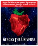 Across the Universe - Swiss Movie Poster (xs thumbnail)