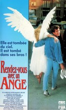 Date with an Angel - French VHS movie cover (xs thumbnail)