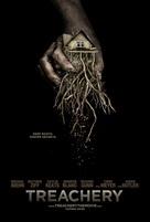 Treachery - Movie Poster (xs thumbnail)