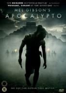 Apocalypto - Dutch Movie Cover (xs thumbnail)