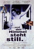 The Innocent - German Movie Poster (xs thumbnail)