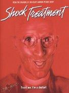 Shock Treatment - DVD cover (xs thumbnail)