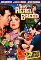 This Rebel Breed - Movie Cover (xs thumbnail)