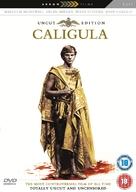 Caligola - British Movie Cover (xs thumbnail)