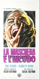 The Mask - Italian Movie Poster (xs thumbnail)