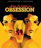 Obsession - Blu-Ray movie cover (xs thumbnail)