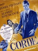 Rope - French Movie Poster (xs thumbnail)