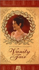 """Vanity Fair"" - VHS movie cover (xs thumbnail)"