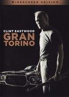 Gran Torino - DVD cover (xs thumbnail)