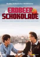 Fresa y chocolate - German Movie Cover (xs thumbnail)
