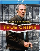 True Crime - Blu-Ray cover (xs thumbnail)