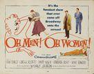 Oh, Men! Oh, Women! - Movie Poster (xs thumbnail)