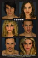 Lie to Me - Movie Poster (xs thumbnail)