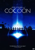 Cocoon - DVD movie cover (xs thumbnail)