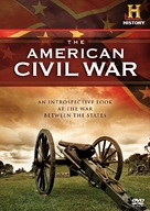 """The Civil War"" - DVD movie cover (xs thumbnail)"