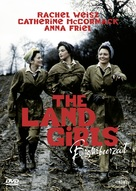 The Land Girls - German Movie Cover (xs thumbnail)