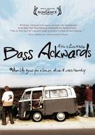 Bass Ackwards - Movie Cover (xs thumbnail)