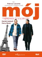 Mon meilleur ami - Polish Movie Cover (xs thumbnail)