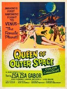 Queen of Outer Space - Movie Poster (xs thumbnail)
