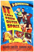 It Came from Outer Space - Movie Poster (xs thumbnail)
