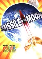 Missile to the Moon - DVD movie cover (xs thumbnail)