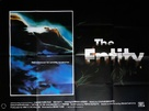 The Entity - British Movie Poster (xs thumbnail)