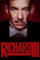 Richard III - DVD movie cover (xs thumbnail)