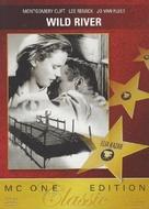 Wild River - German DVD movie cover (xs thumbnail)