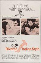 Divorzio all'italiana - Movie Poster (xs thumbnail)
