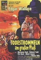 Coast of Skeletons - German Movie Poster (xs thumbnail)