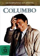 """Columbo"" - German DVD movie cover (xs thumbnail)"