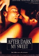 After Dark, My Sweet - German Movie Poster (xs thumbnail)