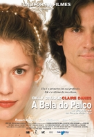 Stage Beauty - Brazilian Movie Poster (xs thumbnail)