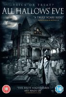 All Hallows' Eve - British DVD movie cover (xs thumbnail)
