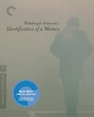 Identificazione di una donna - Blu-Ray cover (xs thumbnail)